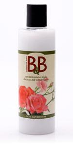 Rose Conditioner 100 ml